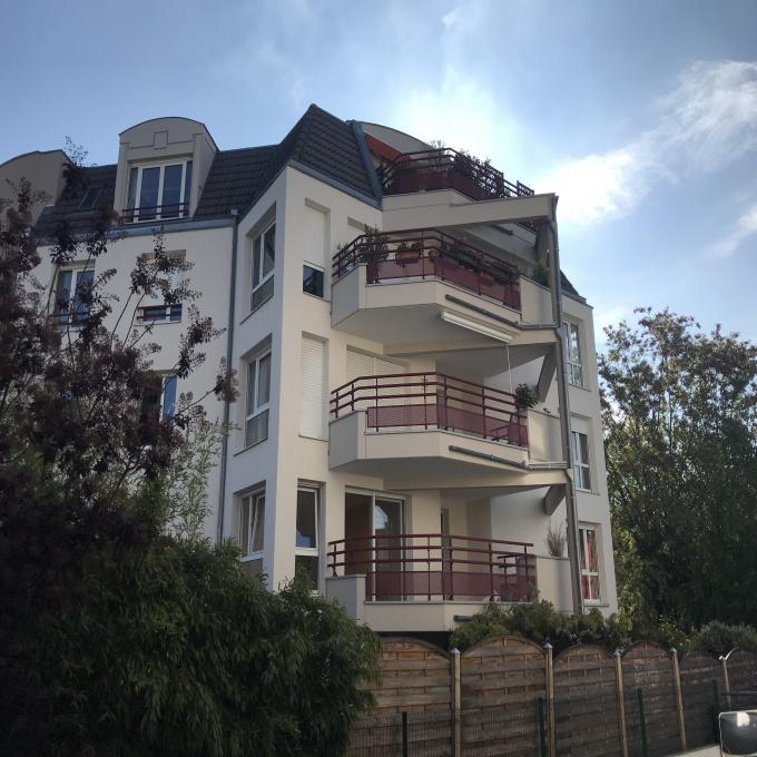 Offres de vente Appartement Eckbolsheim (67201)