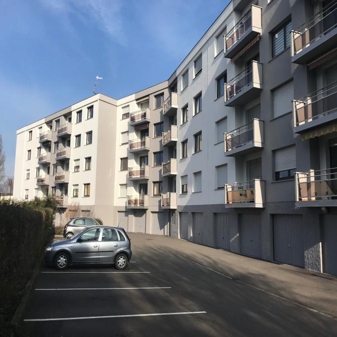 Offres de vente Appartement Ostwald (67540)
