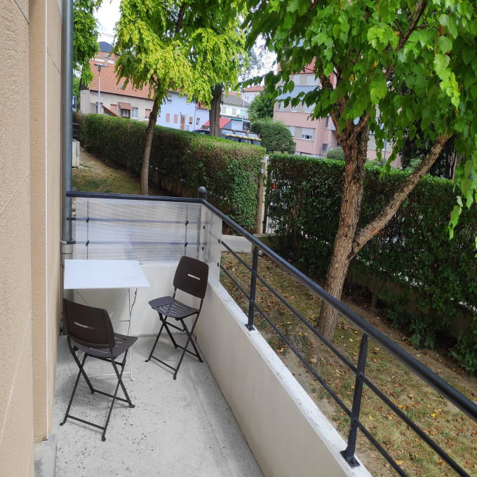 Offres de location Appartement Strasbourg (67200)