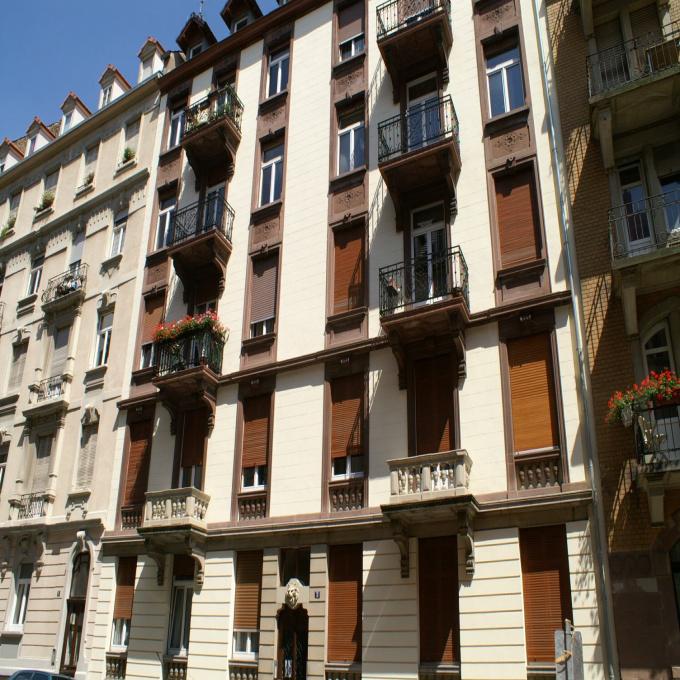 Offres de location Appartement Strasbourg (67000)
