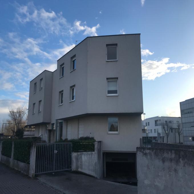 Offres de vente Appartement Bischheim (67800)