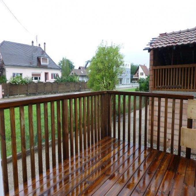 Offres de location Appartement Eschau (67114)