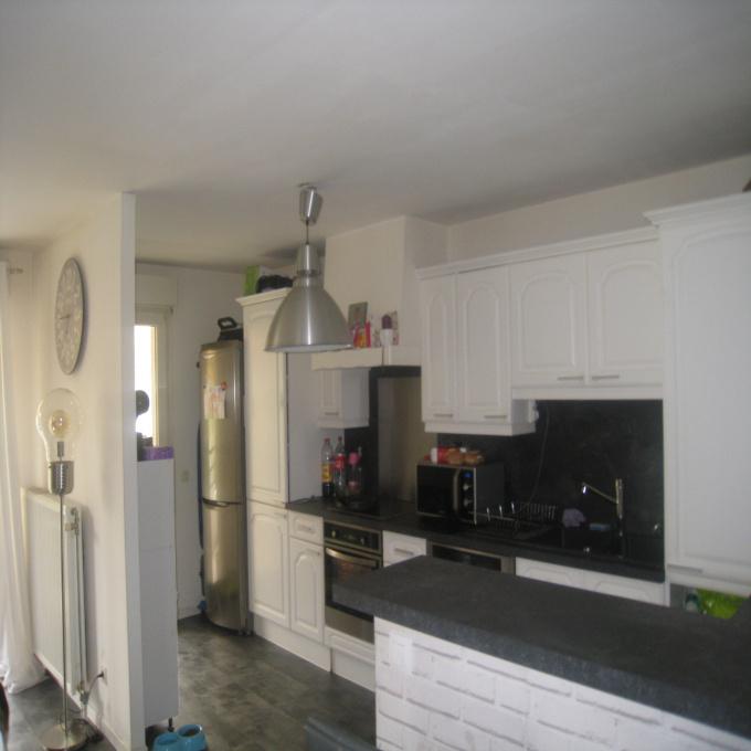 Offres de vente Appartement Lampertheim (67450)