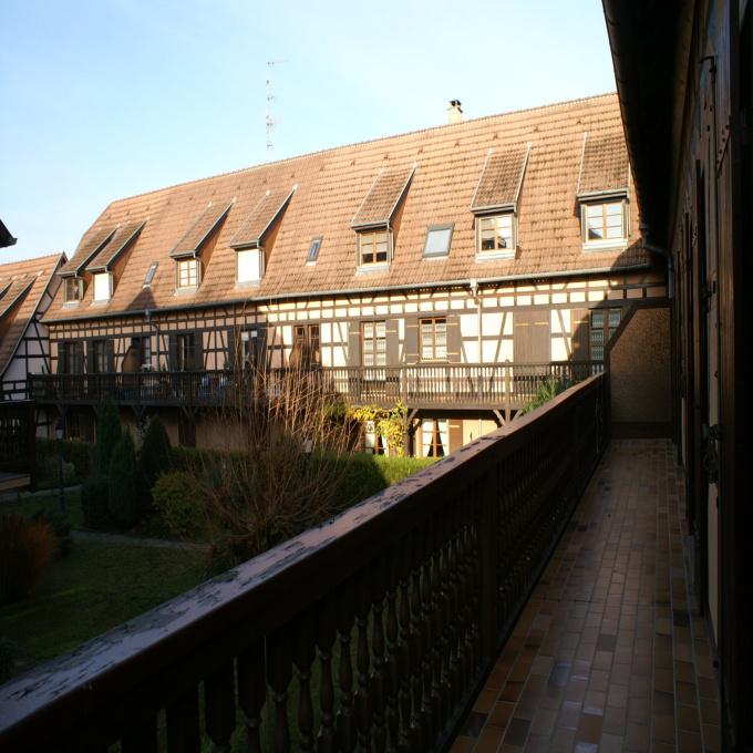 Offres de location Appartement Ittenheim (67117)