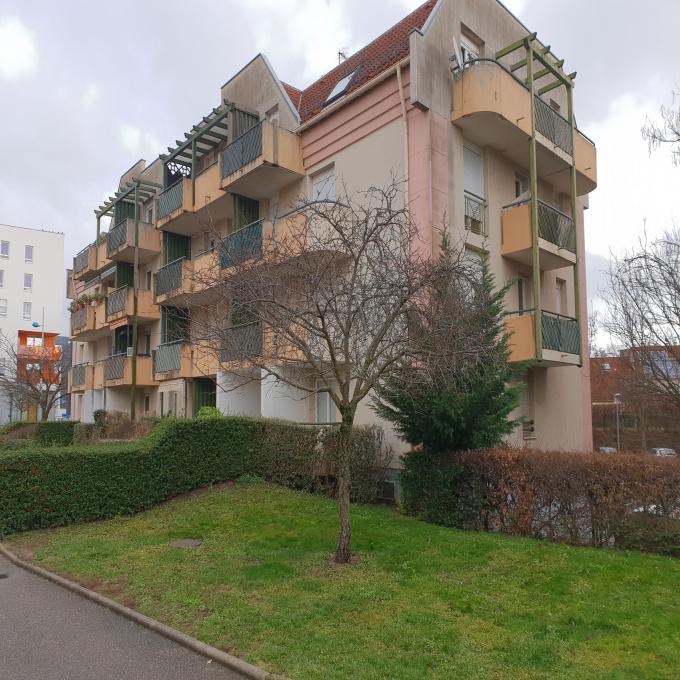 Offres de vente Appartement Strasbourg (67200)