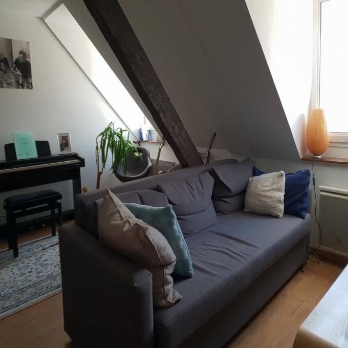 Offres de location Appartement Schiltigheim (67300)