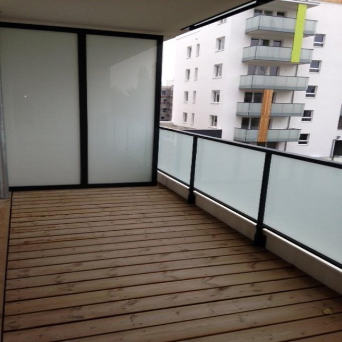 Offres de location Appartement Lingolsheim (67380)