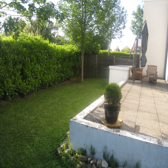 Offres de vente Rez de jardin Souffelweyersheim (67460)