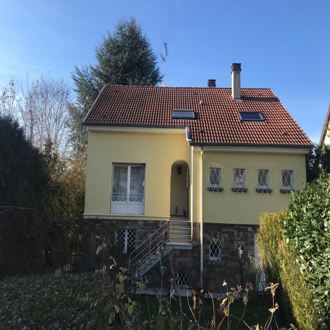 Offres de vente Maison Strasbourg (67100)