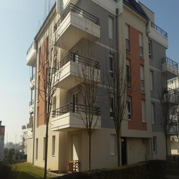 Offres de location Appartement Souffelweyersheim (67460)