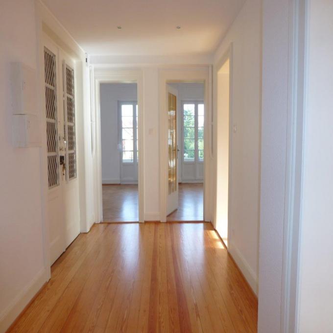 Offres de location Appartement Strasbourg (67100)